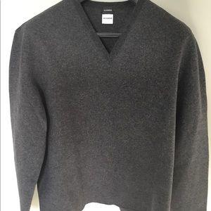 Jil Sander Vintage Wool/cashmere Sweater